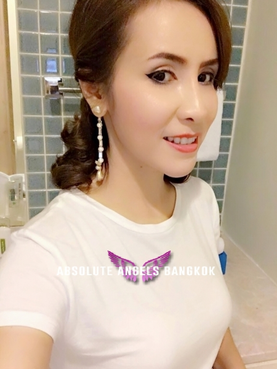 massage and sexy thai escort review